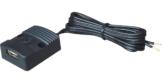 Flache Power USB Steckdose 12V