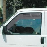Frischlüfter VW T4