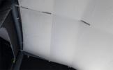 Kampa Dometic Rally Air 240 T/G Innenhimmel für Heckzelt