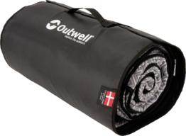 Outwell Zeltteppich für Familienzelt Lindale 3PA