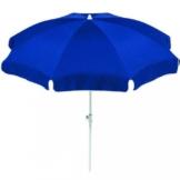 Sonnenschirm Blau