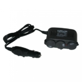 USB 3-fach Steckdose 12V