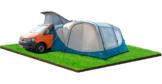 Reisemobil- & Busvorzelteauf Camping-Komfort.de