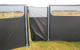 Westfield Windshield Pro Türelement für Windschutz