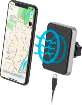 XLayer Magfix Smartphone Wireless Charging Erweiterungsset