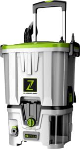 Zipper ZI-HDR40V-AKKU Akku-Hochdruckreiniger (inkl. Akku und Ladegerät)