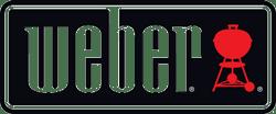 Weber Grill & Grillzubehör Logo