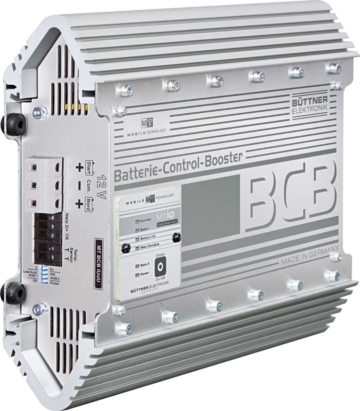 Büttner Batterie-Control-Booster MT BCB 8/10 IUoU