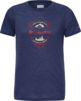 Columbia Nelson Point Graphic Herren T-Shirt