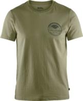 Fjällräven Forever Nature Badge Herren Shirt