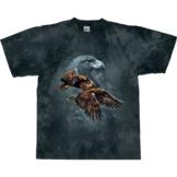 Harlequin T-Shirt Eagle Spirit