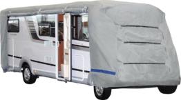 Hindermann Wintertime Kompakt Reisemobil Schutzhülle 680 cm