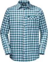 Jack Wolfskin River Town Herrenhemd