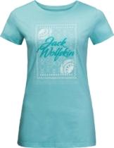 Jack Wolfskin Sea Breeze Damen T-Shirt