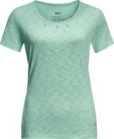 Jack Wolfskin Travel Drape Damen T-Shirt