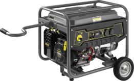 Kärcher PGG 3/1 Rahmengerät-Stromerzeuger