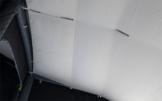 Kampa Dometic Club Air 450 Innenhimmel für Wohnwagenvorzelt