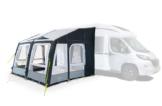 Kampa Dometic Grande Air Pro L aufblasbares Reisemobilvorzelt