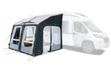 Kampa Dometic Rally Air Pro 330 L aufblasbares Reisemobilvorzelt 265 cm