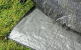 Outwell Zeltunterlage für Familienzelt Lindale 3PA