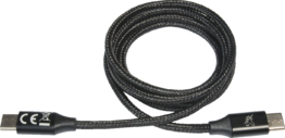 Pro Car USB-C / USB-C Ladekabel 1