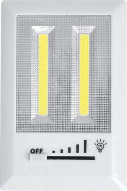 ProPlus LED Licht Dimmbar