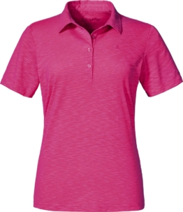 Schöffel Capri 1 Damen Poloshirt