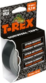 T-Rex Mini Gewebe-Klebeband extra stark 9