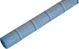 Zeltteppich Exclusiv blau