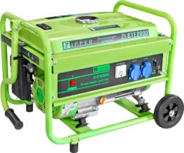 Zipper ZI-STE2800 mobiler Rahmengerät-Stromerzeuger 2800 W