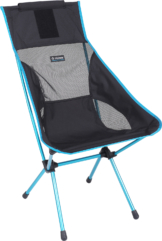 Helinox Sunset Chair Black Campingstuhl