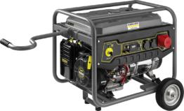 Kärcher PGG 8/3 Rahmengerät-Stromerzeuger / Drehstromgenerator