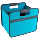 Meori Faltbox Classic Azur Blau Small