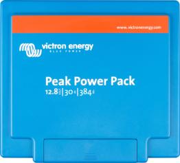 Victron Peak Power Pack Batterieladegerät 30 Ah