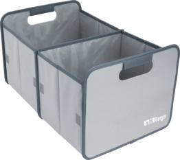 Berger Faltbox Grau