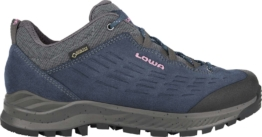 Lowa Damen Trekkingschuh Explorer GTX LO Ws