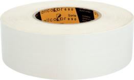 Allcolor Gewebeklebeband 50 m weiß