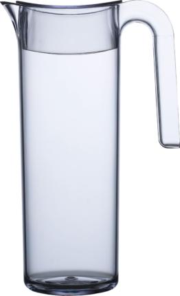 Mepal Flow Kunststoff Wasserkaraffe 1